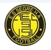 logo équipe de foot de Segré